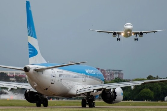 Aerolíneas Argentinas sale a competir con las low cost con un nuevo cuadro tarifario