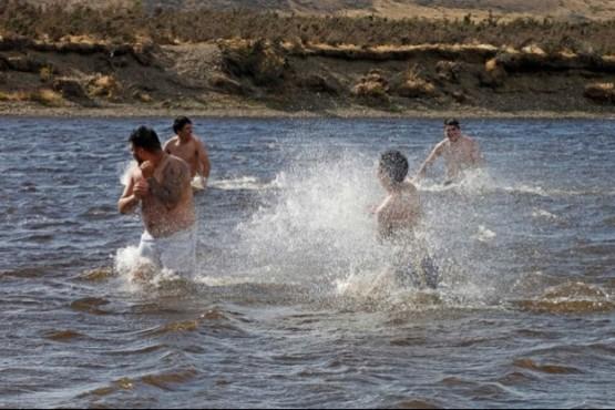 Ola de calor en la Patagonia: cuál fue la causa del fenómeno que sorprendió en el sur argentino