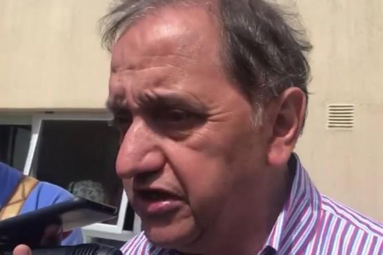"""Linares: """"vamos a tratar de ir todos juntos bajo una misma fórmula"""""""