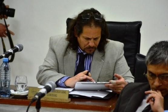 Concejales quieren realizar una reunión por el Transporte Público de Pasajeros