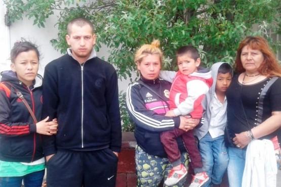 La familia Vito teme por la vida de Pablo ya que fue amenazado