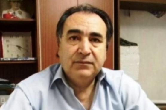 Perez Osuna renunciaría a la intendencia