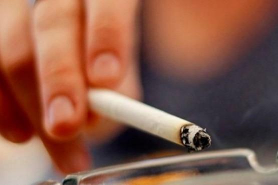 Proyecto de ley: aumentar la edad para comprar cigarrillos