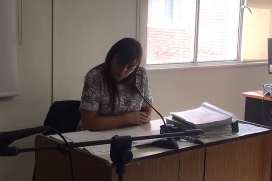 Se eleva a juicio la causa de María Soledad Arrieta