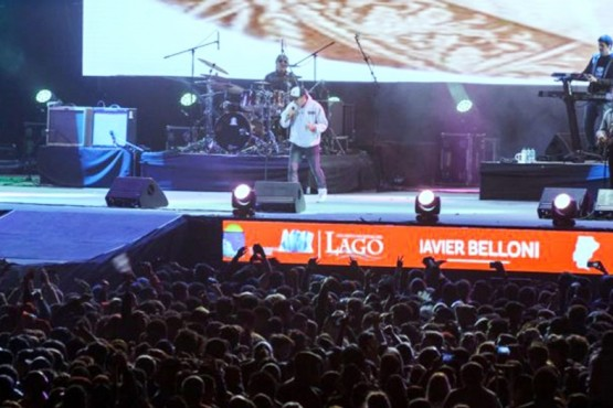 Ultiman detalles para la Fiesta Nacional del Lago Argentino