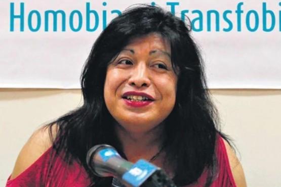 Diana Sacayán: uno de sus asesinos fue el primer condenado por travesticidio en el país.