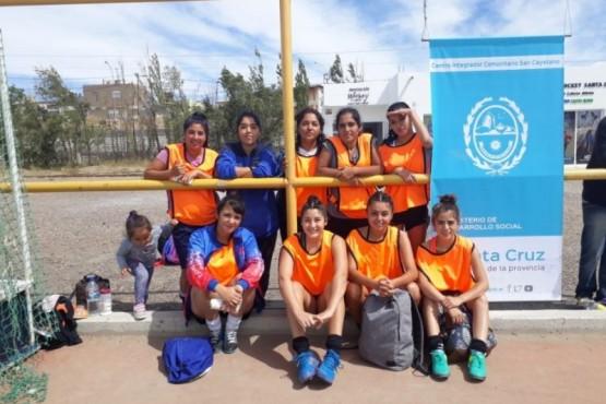 Se realizó un torneo de fútbol 'por un deporte sin violencia'