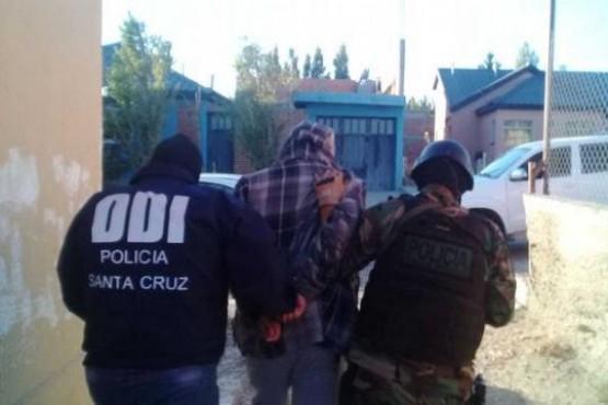 Más detenidos por robo