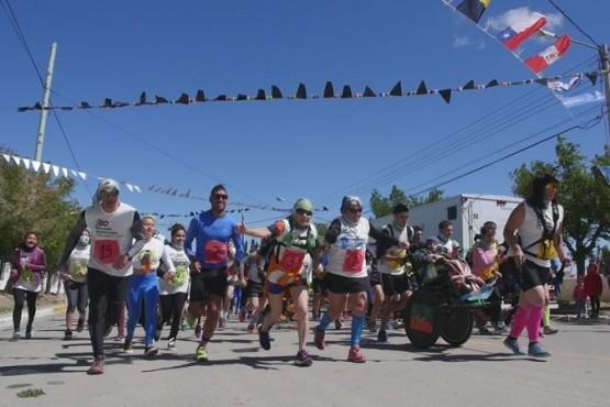Tres Lagos será nuevamente sede de la 3ª Maratón sustentable