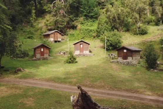 """Un camping tuvo que cerrar por la """"psicosis del hantavirus"""""""