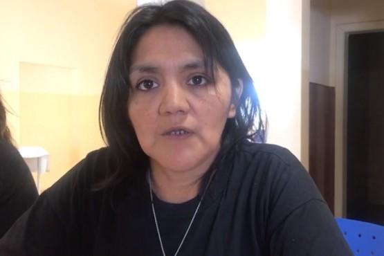 Organizaciones sociales pidieron la excarcelación de Daniel Ruiz