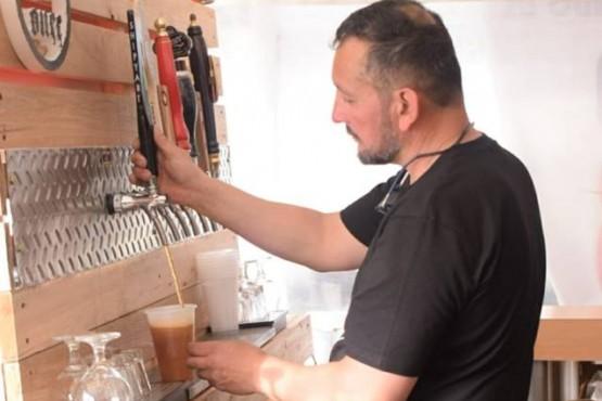 Se acerca la primera Feria Cervecera y Gastronómica
