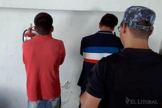 Detienen en Corrientes a un hombre que tenía pedido de captura en Santa Cruz