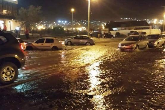Rotura en el subacueducto dejó a varios barrios sin agua