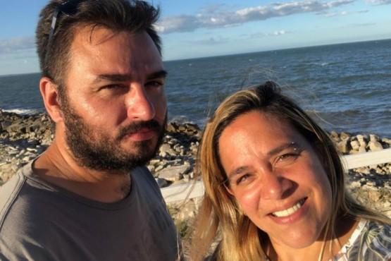 Nélson y Graciela: la historia de amor que encantó a todos