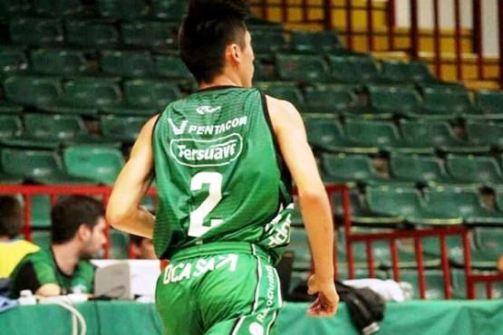 Volvió a jugar Aredes en Atenas