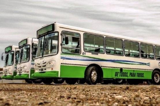 Transporte público: Las