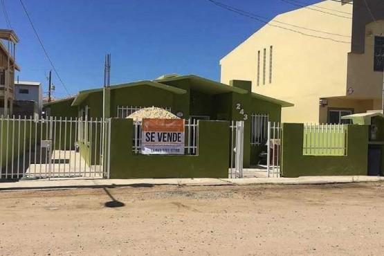 El hombre tuvo que devolver la vivienda y perdió más de 600 mil pesos. Foto ilustrativa.