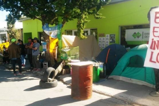 La demanda civil que presentarán contra un municipio de Santa Cruz
