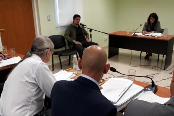 Condenan a Debesa a la pena de 3 años y 6 meses de prisión efectiva