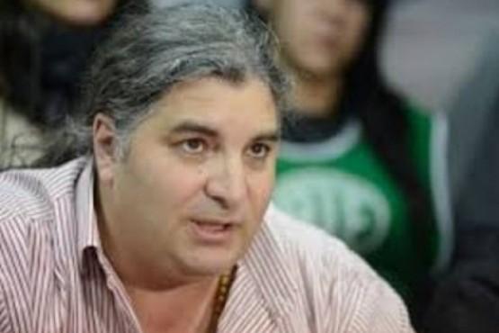 Garzón cuestionó a Carambia y ATE piensa profundizar las medidas