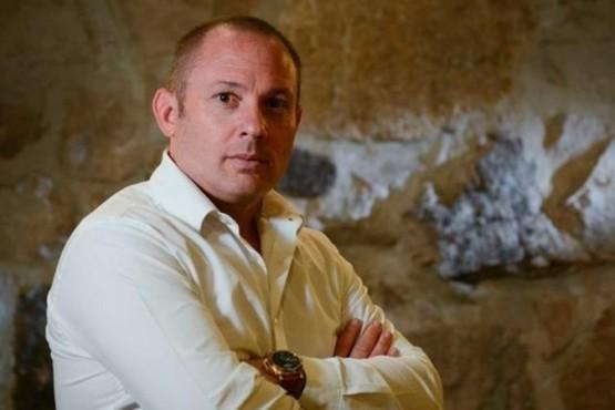 Detuvieron a D'Alessio, el abogado acusado de pedir coimas en nombre del fiscal Stornelli