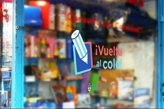 """La """"Vuelta al cole"""" ahora será hasta en 12 cuotas sin interés"""