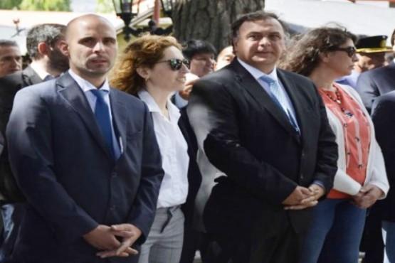 Para García es necesaria la articulación Nación, Provincia y Municipio para hacer sustentable al SAMIC