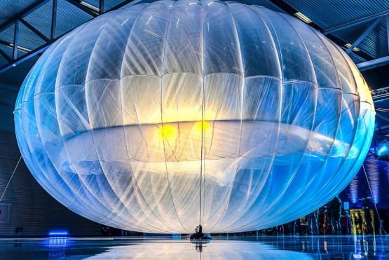 Qué son los misteriosos globos que sobrevuelan el espacio aéreo argentino