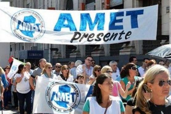 AMET también puso condiciones para el inicio de las clases