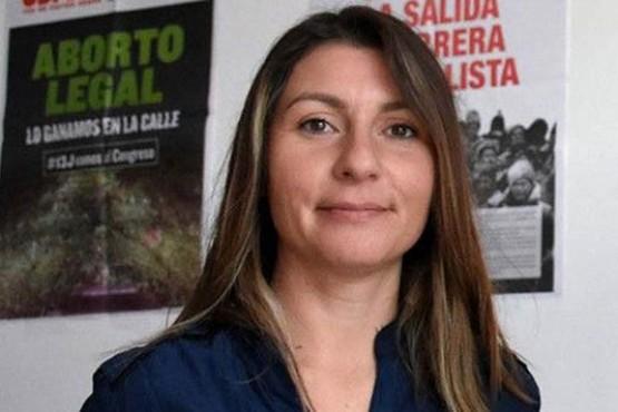 Gloria Sáez será la primera candidata a gobernadora de la historia en Chubut
