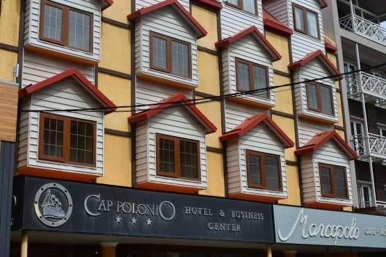 Encuentran a un turista muerto en un hotel de Ushuaia
