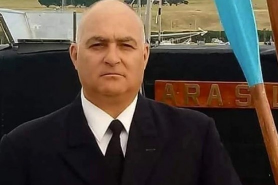 Se suicidó un ex submarinista del ARA San Juan