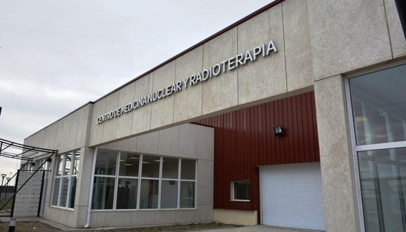 El Centro de Medicina Nuclear integra tratamientos interdisciplinarios.