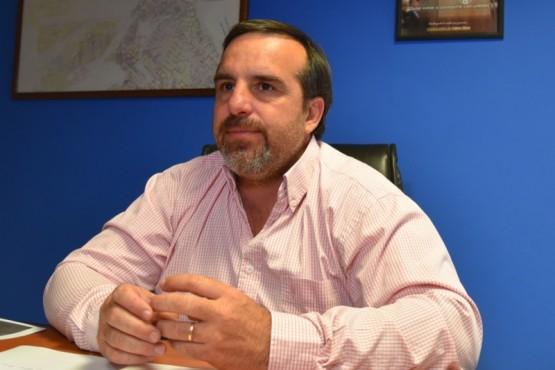 El gerente distrital de SPSE, Juan José Naves, hizo referencia a los problemas de abastecimiento de agua y energía que acuso Calta Olivia por inconvenientes en el Interconectado Nacional.