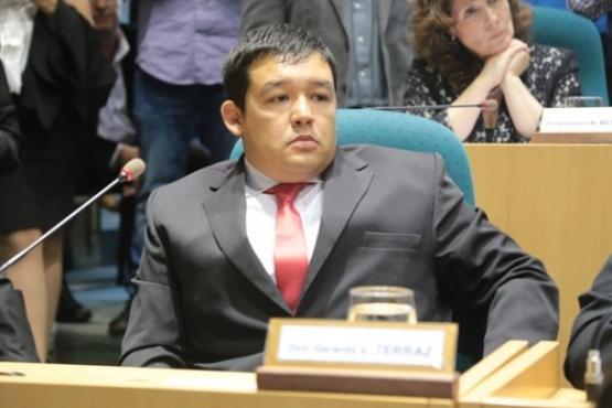 Tomará estado parlamentario al inicio del año legislativo.