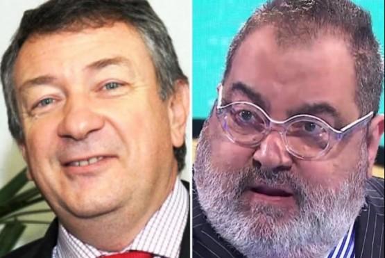 """Yauhar les ganó un juicio a Lanata y Canal 13 por decirle """"narco"""""""