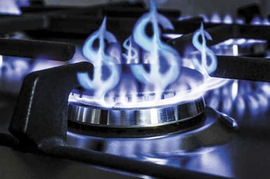 La Justicia dio curso al amparo por el tarifazo de gas
