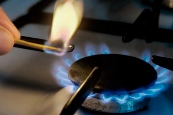 Instalar el gas: