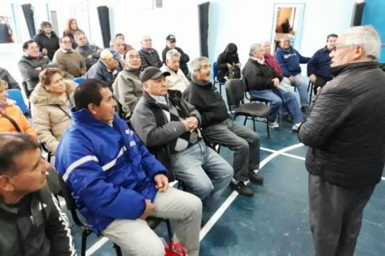 YCRT: se presentaron 80 demandas en la Justicia Federal y un amparo