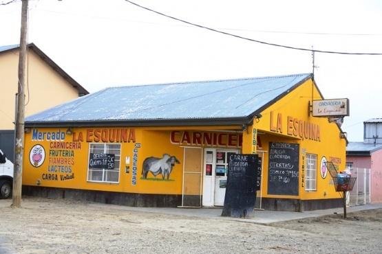 """El """"Mercado La Esquina"""" está ubicado en calle Cerro Dos Hermanas 800. (C.G.)"""