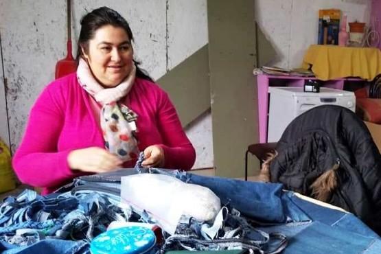 Desde Madres a la Lucha invitan a la comunidad a sumarse a ayudar al prójimo.