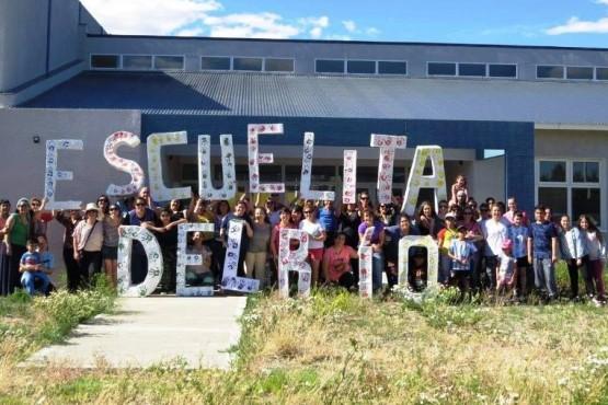 El proyecto educativo de la Escuelita del Río se resguarda