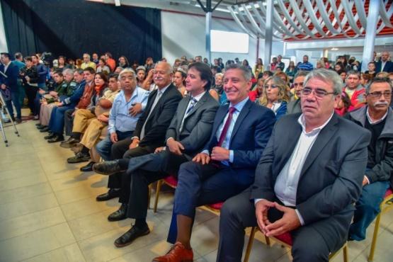 """Marcial Paz: """"El destrato del intendente Linares hacia el Gobernador ha sido relevante"""""""