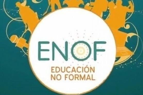 """""""Educación no Formal"""""""
