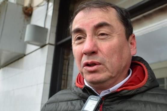 Ruiz espera que Giubetich resuelva la concesión del transporte público