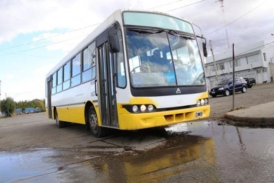 Cuanto aumentó el boleto y el subsidio municipal en Río Gallegos
