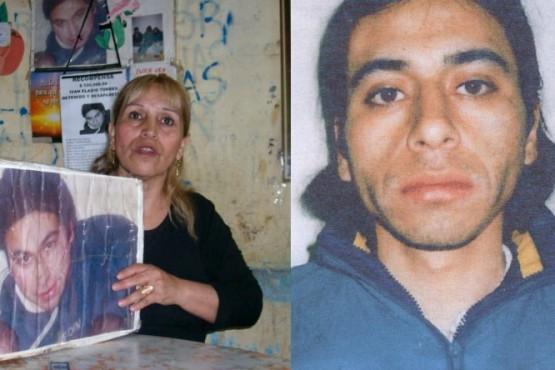 Desaparición de Iván Torres: policías condenados empiezan a cumplir la pena