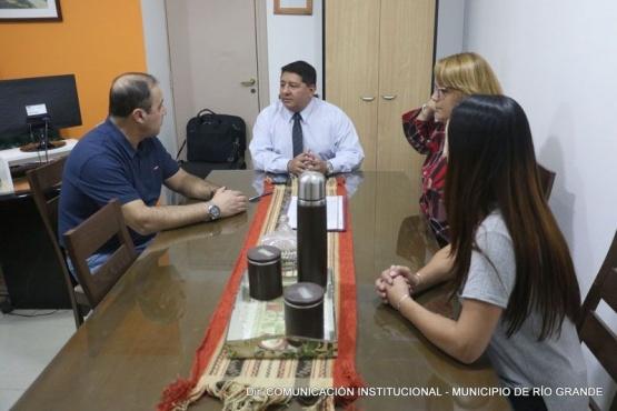 Brindarán servicio de diagnóstico por imágenes en Río Grande