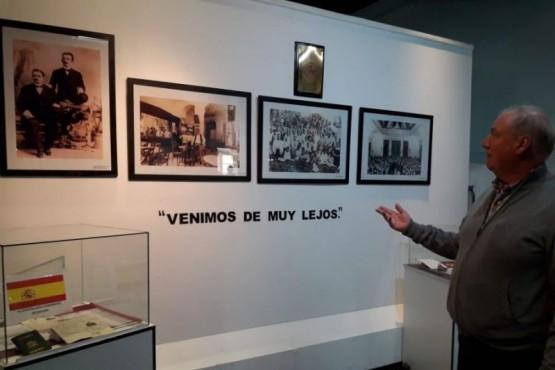 Nueva muestra en el Museo 'Padre Molina' del Complejo Cultural
